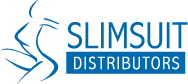 Swimwear and clothing distributors South Africa – Slimsuit Logo