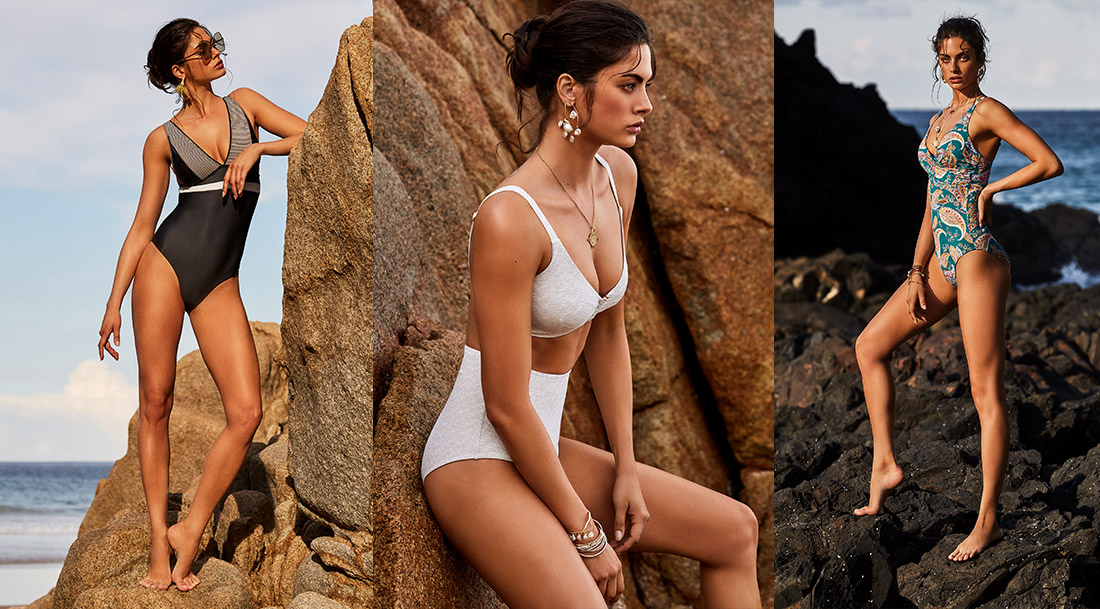 moontide swimwear 2019 collection