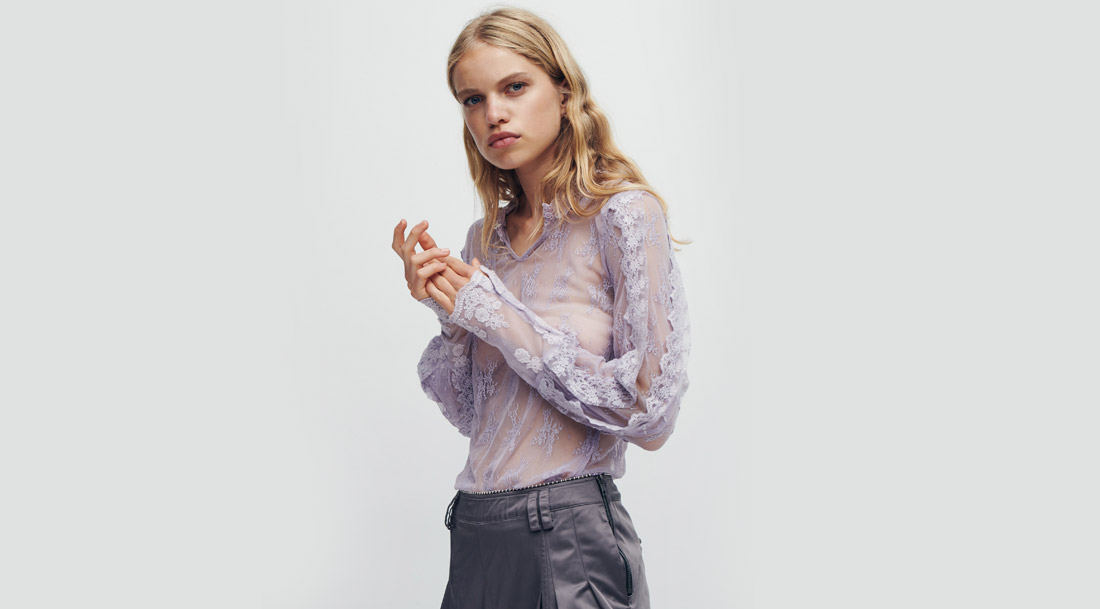 nu Denmark woman clothing