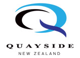 quayside new zealand logo